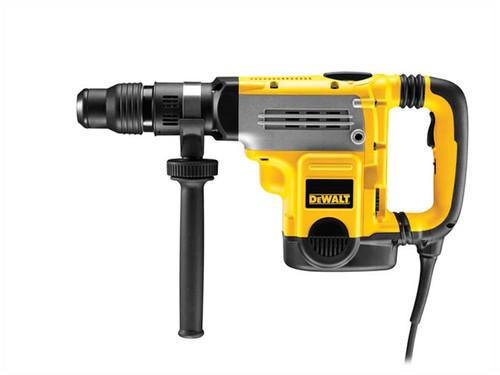 DeWalt D25721K SDS Max Combination Hammer 7kg 1350 Watt 110 Volt from Toolden