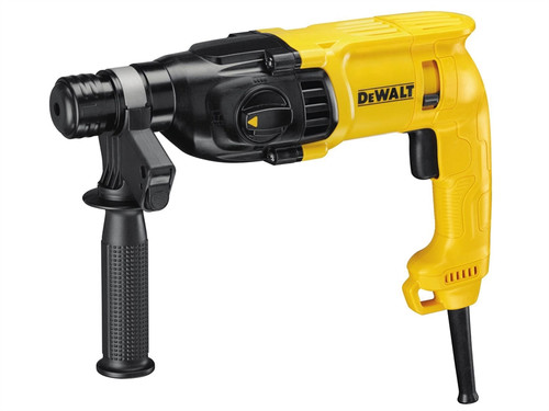 DeWalt D25033KL SDS 3 Mode Hammer Drill 710 Watt 110 Volt from Toolden