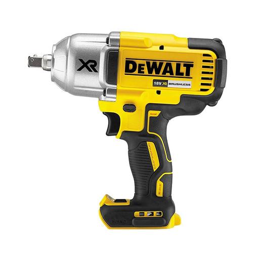 DeWalt DCF899N 18v XR Brushless High Torque Impact Wrench Body Only | Toolden