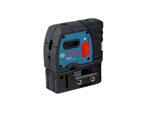 Bosch 5 Point Laser Max 30m from Toolden
