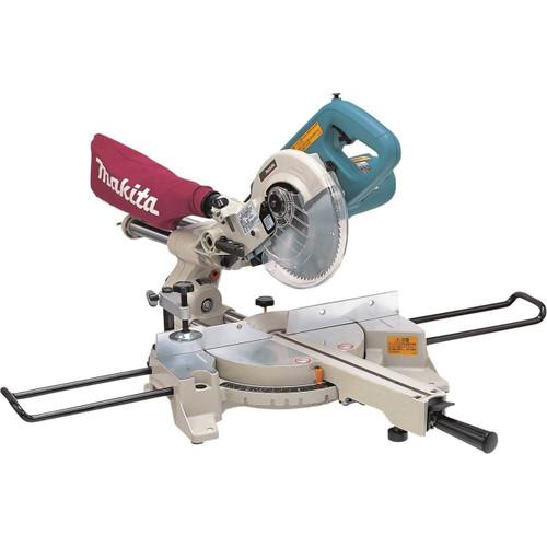 Makita LS0714 240v 190mm Slide Comp Mitre Saw   Toolden