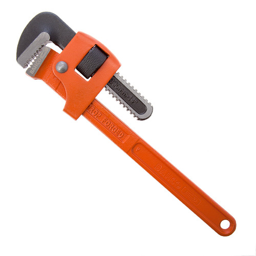 "Bahco 36"" Stillson Pipe Wrench from Toolden"