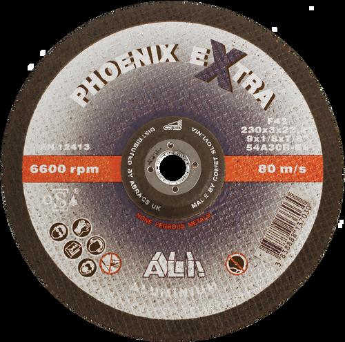 Abracs Phoenix Aluminium Cutting Disc