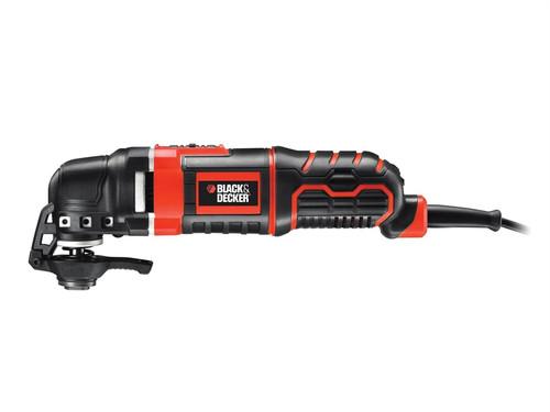 Black & Decker MT 300KA Oscillating Tool 250W 240V