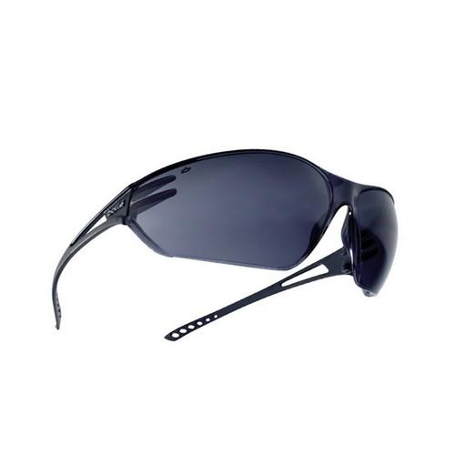 Bolle SLAPSF Slam Safety Glasses - Smoke