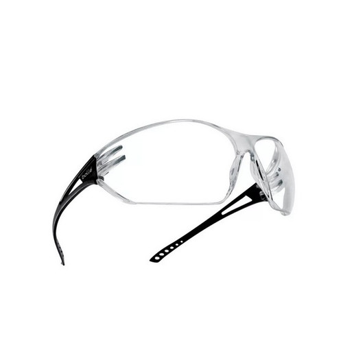 Bolle SLAPSI Slam Safety Glasses - Clear