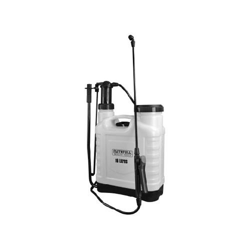 Faithfull Knapsack Pressure Sprayer 16 litre (FAISPRAY16)  )Toolden