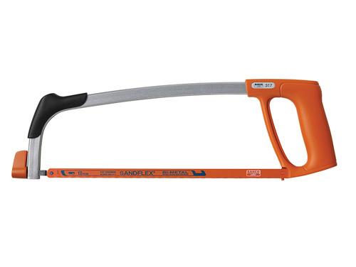 Bahco BAH317 317 Hacksaw 300mm (12in) | Toolden