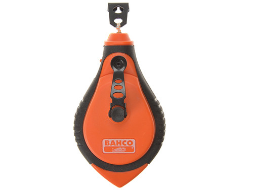 Bahco BAHCL Cl-1221 Chalk Line Reel 30m | Toolden