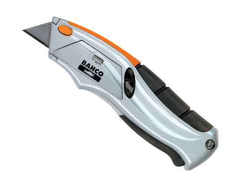 Bahco BAHSK SQZ150003 Squeeze Knife | Toolden