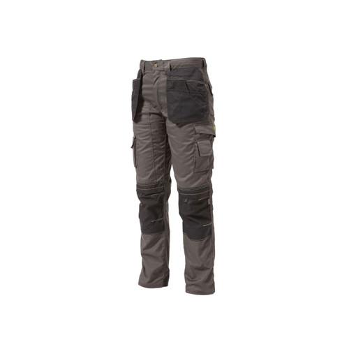 Apache APAHTG3134 Black & Grey Holster Trousers Waist 34in Leg 31in  | Toolden
