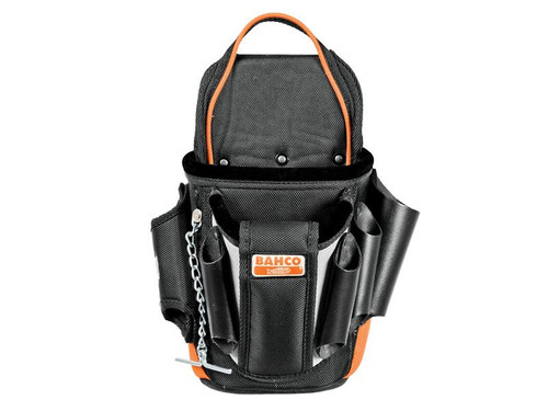 Bahco BAHEP 4750-EP-1 Electricians Pouch | Toolden