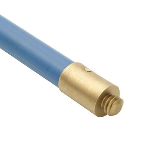 Bailey BAI1602 1602 Universal Blue Polypropylene Rod 1in x 3ft | Toolden