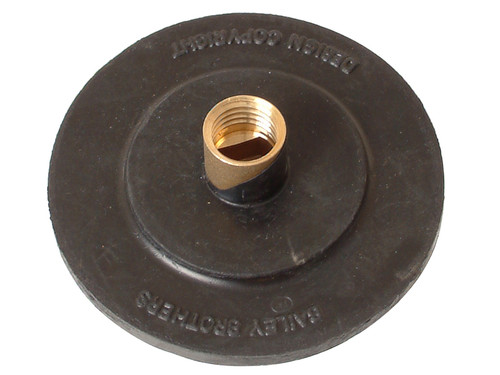 Bailey BAI1781 1781 Lockfast Plunger 100mm (4in) | Toolden