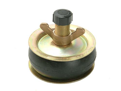 Bailey BAI1963 1963 Drain Test Plug 75mm (3in) - Plastic Cap | Toolden