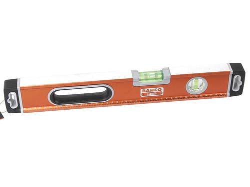 Bahco BAH466400 466-400 Box Spirit Level 40cm | Toolden