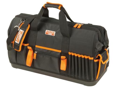 Bahco BAH4750FB224 Hard Bottom Bag 24in | Toolden