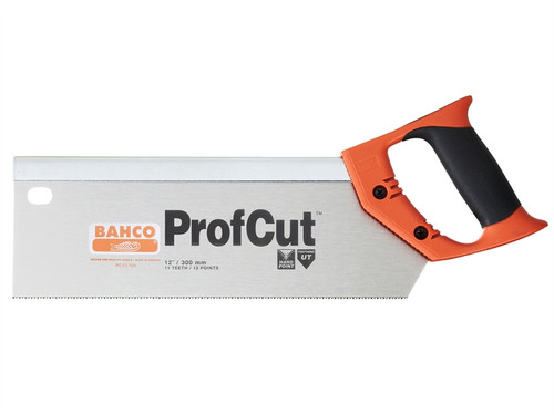 Bahco BAHPC12TEN PC-12-TEN ProfCut Tenon Saw 300mm (12in) 11tpi | Toolden