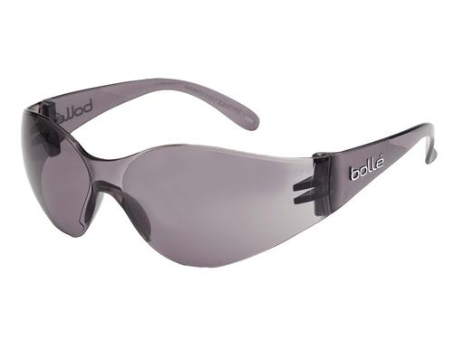 Bolle Safety BOLBANPSF BANDIDO Safety Glasses - Smoke | Toolden