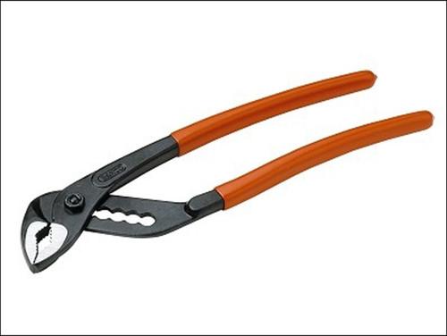 Bahco BAH222D 222D Slip Joint Pliers 150mm - 23mm Capacity | Toolden