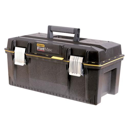 Stanley Fatmax Waterproof Toolbox 194749 23 Inch from Toolden.