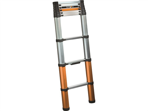 Batavia Giraffe Air Telescopic Ladder 2.62m | Toolden