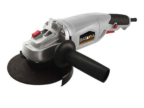 Batavia MAXXSERIES 125mm Angle Grinder 800W 240V | Toolden