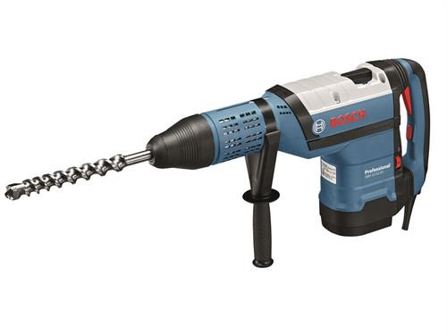 Bosch BSHGBH1252DL GBH12-52D 12kg SDS Max Hammer 1700W 110V   Toolden