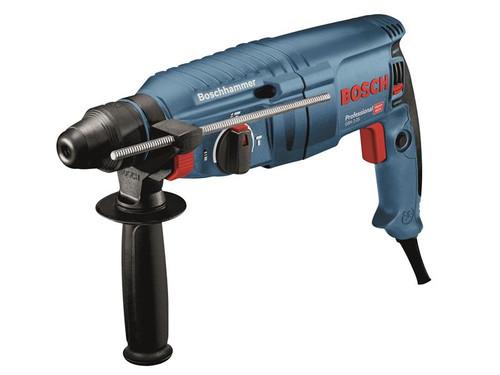 Bosch BSHGBH225 GBH2-25 SDS Plus Rotary Hammer Drill 790W 240V   Toolden