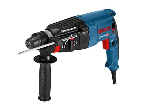 Bosch BSHGBH226 GBH 2-26 SDS Plus Rotary Hammer 800W 240V | Toolden