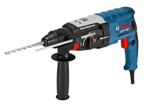 Bosch BSHGBH228 GBH 2-28 SDS Plus Rotary Hammer Drill 880W 240V | Toolden