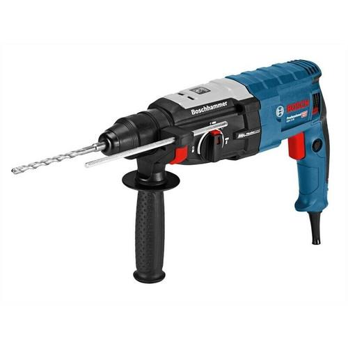 Bosch BSHGBH228L GBH 2-28 SDS Plus Rotary Hammer Drill 880W 110V