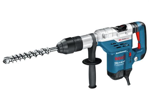 Bosch BSHGBH540DCE GBH 5-40 DCE 5kg SDS Max Combi Hammer 1150W 240V | Toolden