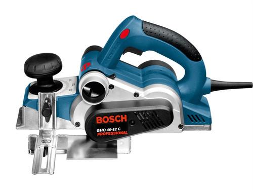 Bosch BSHGHO4082C GHO 40-82 C 82mm Planer 850 Watt 240 Volt   Toolden