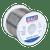 Sealey SOL10 Solder Wire Quick Flow 3.25mm/10SWG 40/60 0.5kg Reel