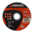 Abracs Proflex Extra Thin Discs 115mm x 1.0mm x 22mm
