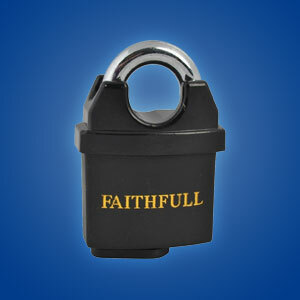Faithfull Padlocks