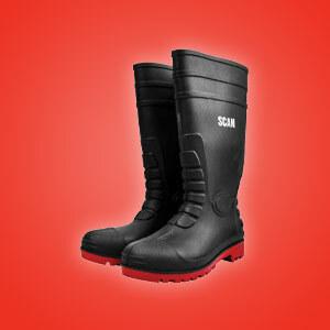 Scan Footwear