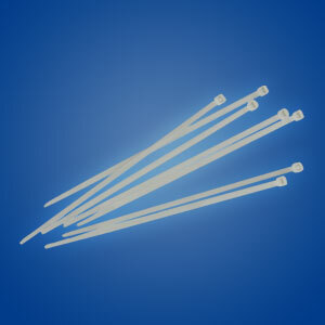 Faithfull Cable Ties