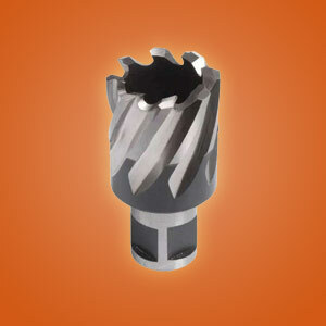 Evolution Broaching Cutter