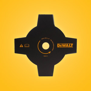 DeWalt Garden Tool Accessories