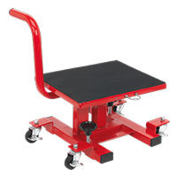 Sealey Motorcycle Supports & Lifting