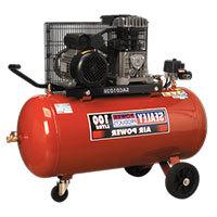 Belt-Driven Air Compressors