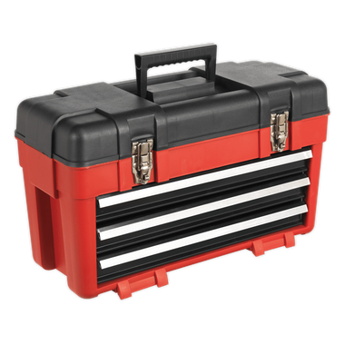 Sealey Tool Storage