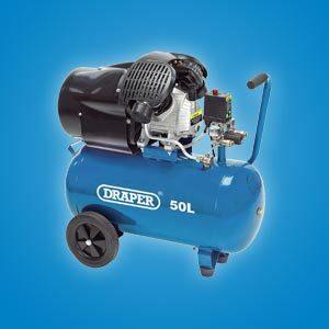 Draper Compressors