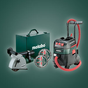 Metabo Misc