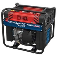 Sealey Generators