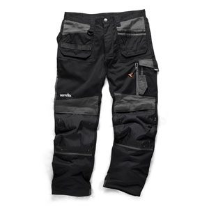Work Trousers & Shorts