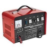 Sealey Battery Maintenance