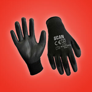 Scan Gloves